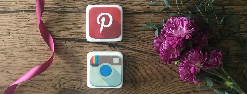 social media marketing floral designer