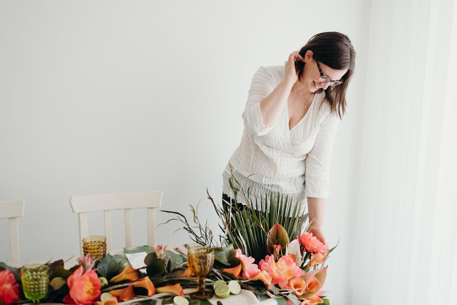 web marketing per fioriste