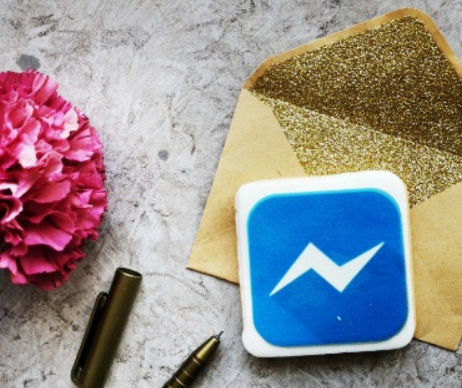 facebook ads messenger web marketing