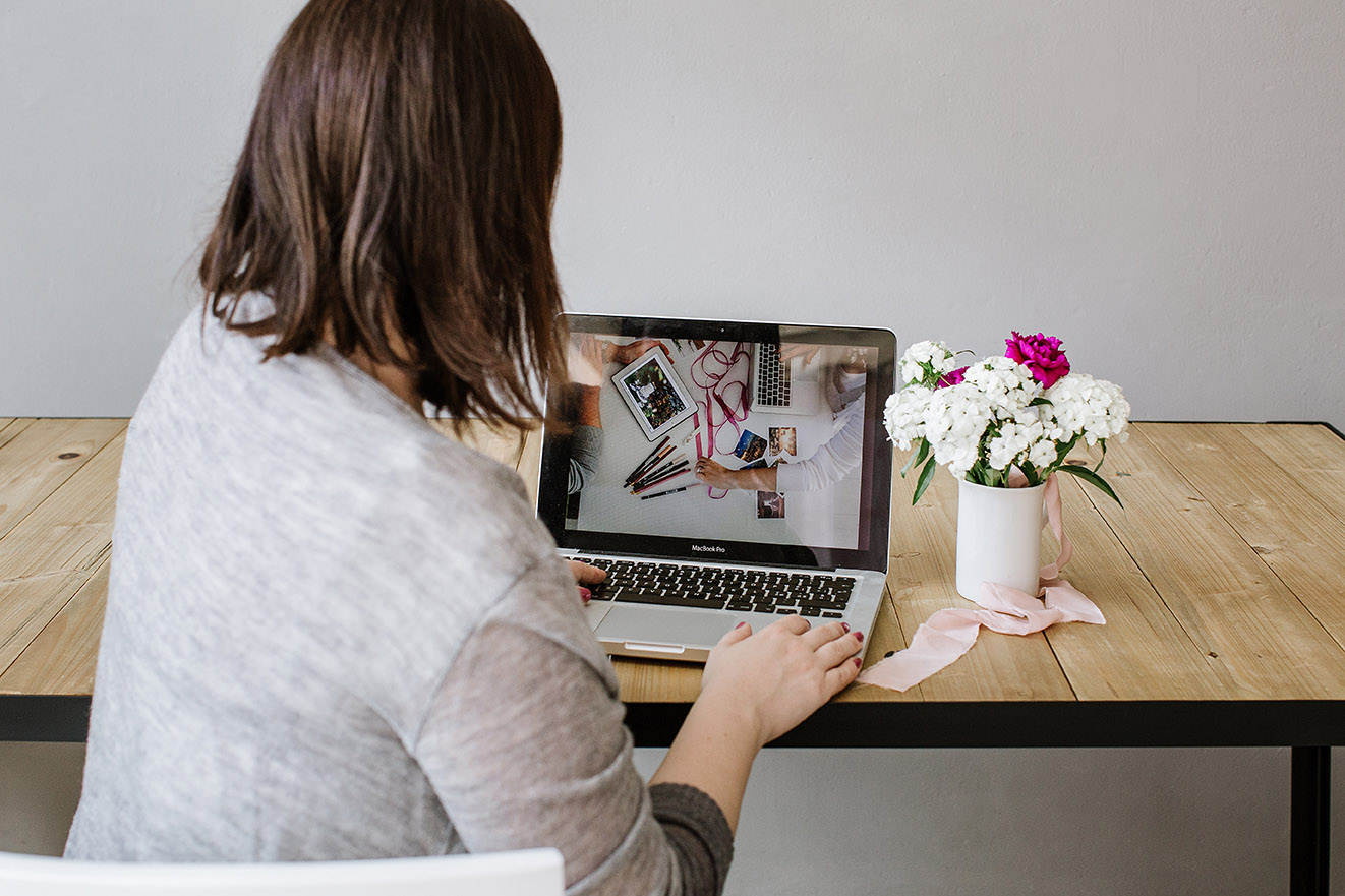 aggiornamento portfolio sito matrimoni