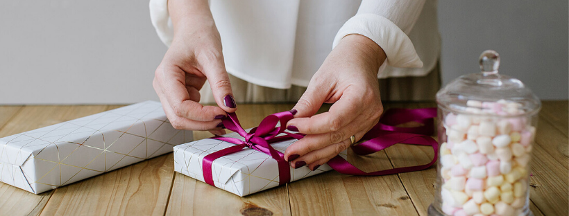 regalo wedding business marketing